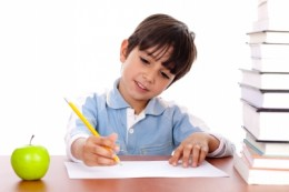 Creating a custom curriculum for a preschooler can be easy and fun