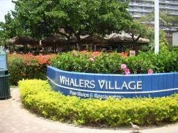 Whalers Village