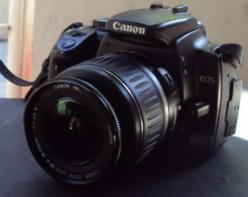 Free Canon Digital Camera Manuals