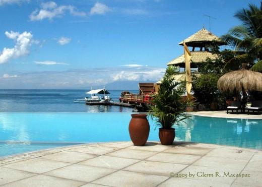 Pearl Farm Beach Resort, Samal Island