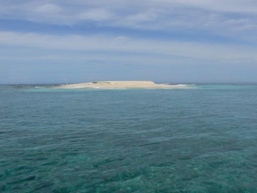Vanishing Island, Mati City