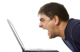 This man has just discovered Rebecca Black.