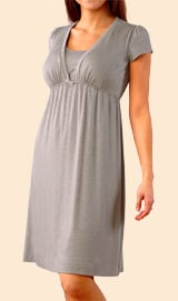 Nursing Nightgown $59