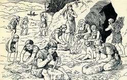 The History Of Prehistoric And Roman Britain