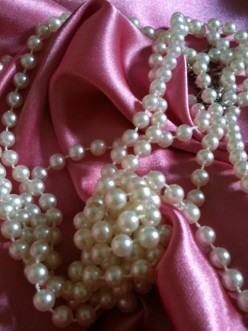 Love Pearls? How to Choose Pearls
