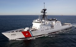 Join The Coast Guard and Protect the USA