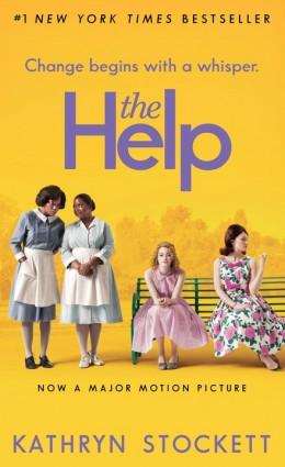 The New York Times Bestseller Novel, The Help, by Kathryn Stockett
