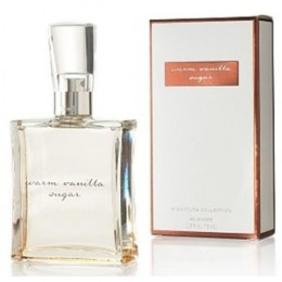 most popular vanilla scents for women