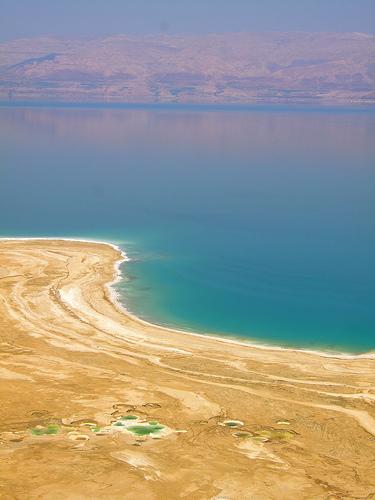 Beautiful Dead Sea