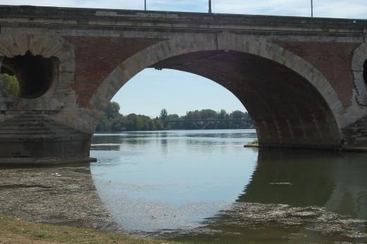 Pont Neuf from the Quai de la Daurade