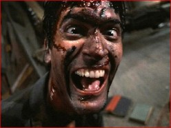 John's Horror Banana-nanza Episode Nine: The Evil Dead Series