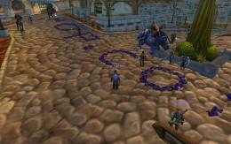 Snapshot from World of Warcraft