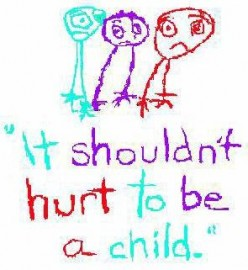Child Abuse:  History, Causes, Prevention, Reporting and Effects
