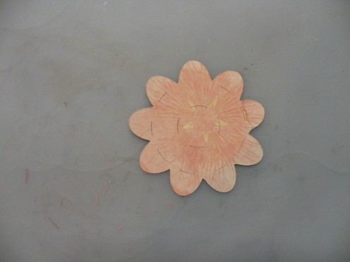 small Flower 2