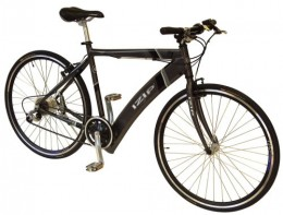 IZIP Street Enlightened Hybrid Electric Bicycle