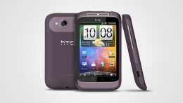 What a glorious beast - The HTC Wildfire S