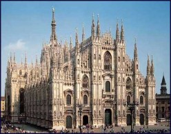 Milan: The city of Fashion