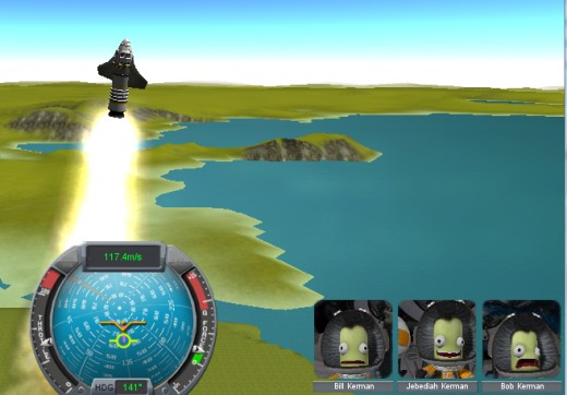 Space Rocket Simulator Games Online « The Best 10 ...