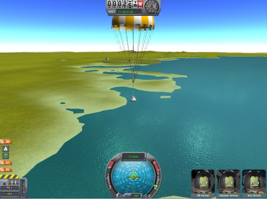 Space Rocket Simulator Games Online « The Best 10