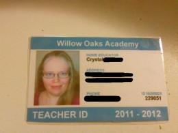 Mom's ID