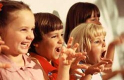 No Musical Background? How To Have Effective and Fun Children's Choir Rehearsal