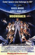 Moonraker (1979) - Illustrated Reference