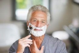 Make your shaving time an easy and pleasurable time. Use Gillette ProGlide and Gillette Fusion razors and start with Gillette Foamy or Gillette Fusion that will make your beard easier to shave. You can trust Gillette for the BEST in shaving products.