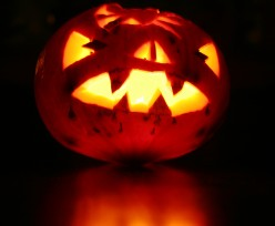 Halloween: Born on the 31st of October