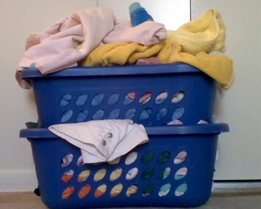 Apartment Laundry Room Etiquette 101