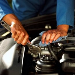 Different Types Of Car Repair Services