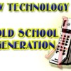 New Information Technology, and Older Users