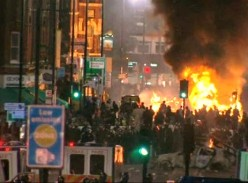 Predict A Riot – How UK Riots Happen And Why We Should Worry