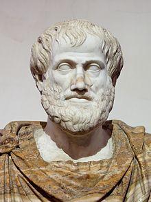 ARISTOTLE , Aristotls