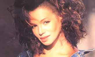REBBIE JACKSON..... Manager and father Joseph determined that Rebbie would sing in the Jackson Family, Inc.