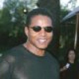 JACKIE JACKSON… Jackie would dance and sing in the Jackson Family, Inc.
