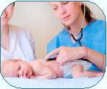 Baby vaccinations schedule