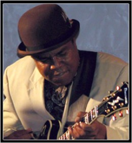 TITO JACKSON…  Tito would play the guitar.