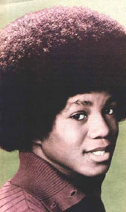 "JERMAINE JACKSON… Jermaine would play the bass and was initially envisioned by father Joseph as becomming the 'leader' of Jackson Family, Inc.  Although a skilled bass guitar player, Father Joseph discovered Jermaine was simply ""too nice a guy."""