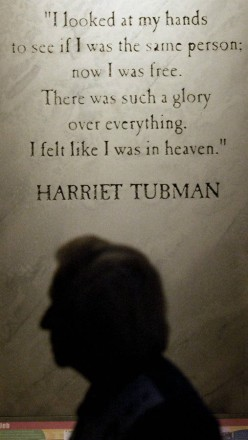 Women in History-Harriet Tubman