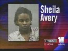 SHEILA AVERY