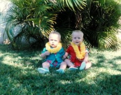 Raising Twins - Not That Different From Raising Other Children