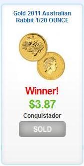 Today's winner