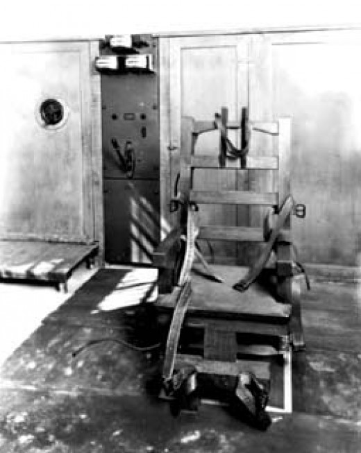 'Old Sparky'