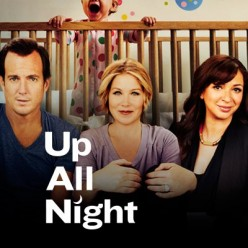 Up All Night (NBC) - Series Premiere: Synopsis and Review
