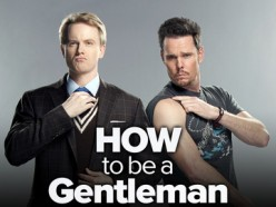 How to be a Gentleman (CBS) - Series Premiere: Synopsis and Review