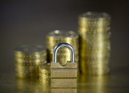 Secure Passwords Protect Your Money.
