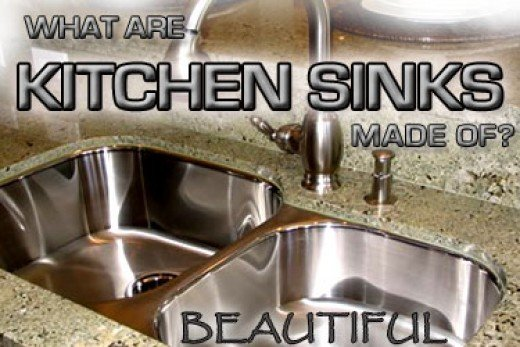 Be sure to you know the gauge that a stainless Steel Kitchen Sink is made from before buying one. Like with a golf score, a lower number means better quaity !