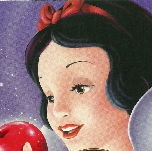 """Snow White and the Seven Dwarfs"" is high on movie fans' favorites in animation."