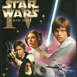 """""""Star Wars"""" is a Top Five fan favorite in the Best Science Fiction category."""