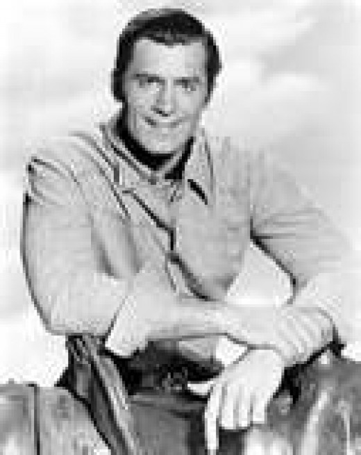 CLINT WALKER Cheyenne, The Dirty Dozen